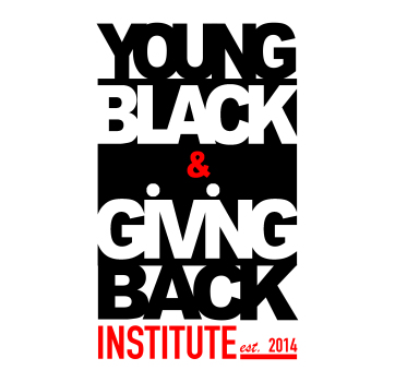 Young Black & Giving Back Institute